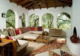 The Terrace Mediterranean Kitchen - mediterranean style home designs architecturein