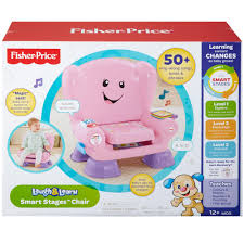 Baby Automatic Rocking Chair Fisher Price Laugh U0026 Learn Smart Stages Chair Pink Jeekeo