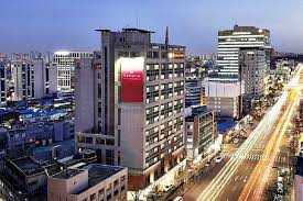 ramada seoul dongdaemun seoul hotels kr 100195