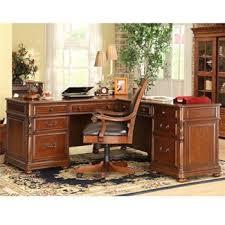 Computer Desk With Return Bristol Court L Desk And Return I Riverside Furniture