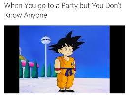 Dragon Ball Z Meme - dbz meme dump album on imgur