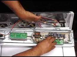 electronic control circuit board youtube