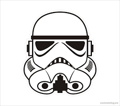 stormtrooper coloring pages printable coloring home