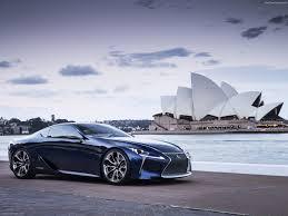 lexus sport hybrid concept lexus lf lc blue concept 2012 pictures information u0026 specs