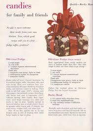 vintage christmas candy recipes page 1 better homes and gardens