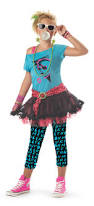 Party City Halloween Costumes For Girls Monster High by 80s U0026 90s Costumes Buycostumes Com