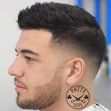 home design decorative small hairstyle for men haircut new