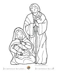 coloring page angel visits joseph mary and joseph coloring pages story of coloring pages 2 coloring