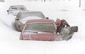 gallery looking back the blizzard of 1997 winnipeg free press