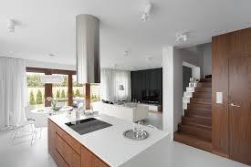 Open Modern Floor Plans Modern Interior Home Design Ideas Of Worthy Wall Style Modern