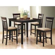 small tall kitchen table tall dining set esraloves me