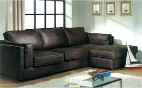 canap d angle cuir vieilli canape d angle cuir vieilli marron instructusllc com