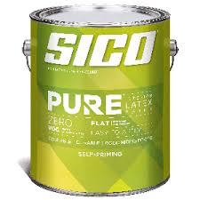 search for your paint product sico
