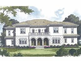 Plan 66008we Tuscan Style Mansion Bonus Rooms House 126 Best Home Plans Two Story Images On Pinterest