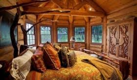 Log Home Decorating Tips Bookshelf Decorating Ideas Decor Around The World