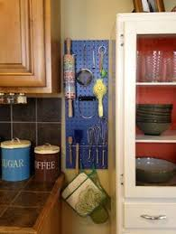 Kitchen Pegboard Ideas 88 Best Pegboard Images On Pinterest Pegboard Organization Home
