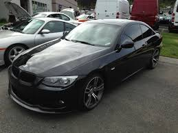 2012 bmw 335i xdrive m sport 6 speed manual