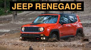 jeep renegade trailhawk orange 2015 jeep renegade trailhawk 4x4 off road and track review youtube