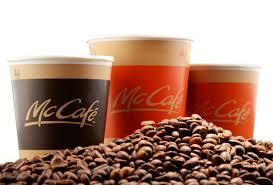 how to make espresso coffee mcdonald u0027s invests heavily in its mccafé to beat starbucks money