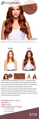 bellamy hair extensions fashion style high temperature fiber women s hair