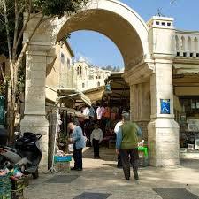 catholic tours catholic tours tourists in israel
