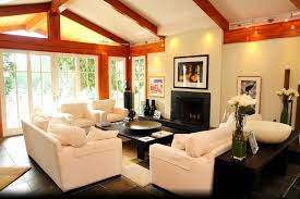 best paint design for vaulted ceiling rooms how to build a house