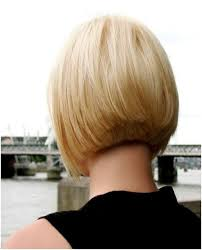 front and back views of chopped hair 20 glamorous bob hairstyles for fine hair easy short hair
