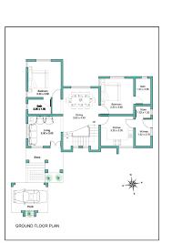 Kerala Home Design 700 Sq Ft 3 Bedroom Contemporary House Plans Kerala Memsaheb Net