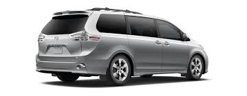 family car toyota 2017 toyota minivan the one and only swagger wagon
