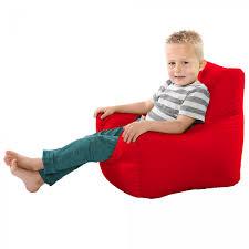Bean Bag Armchair Comfy Childrens Armchair Beanbag