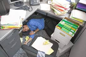 Desk Research Meaning Research Shows Being A U0027workaholic U0027 Not Always A Good Thing