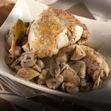 recette cuisine lapin recette lapin au cidre cuisson basse température
