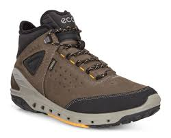 ecco biom venture boot men u0027s outdoor boots ecco shoes