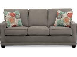 la z boy kennedy transitional supreme comfort sleep sofa