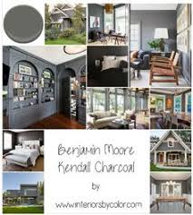 via avenue b development gray paint color pinterest benjamin