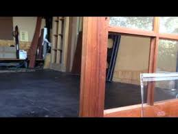 putting cat flap in glass door measuring and fitting top cat pet door french pane youtube