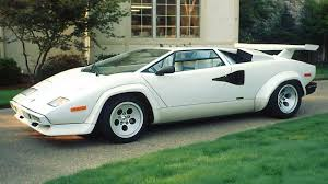 lifted lamborghini lamborghini countach kit car wallpaper 1024x768 15098