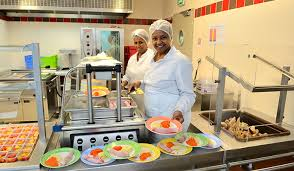 cuisine scolaire restauration scolaire