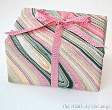 marble wrapping paper 12 creative projects and uses for dyed and marbleized papers