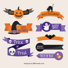 Happy Birthday Halloween Pictures 10 Free Halloween Vectors Freepik Blog