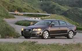 audi a6 2009 for sale used 2009 audi a6 for sale pricing features edmunds cars auto