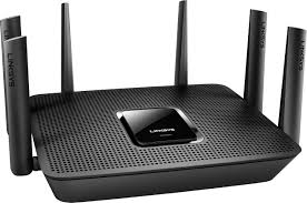 amazon black friday wireless routers linksys max stream ac4000 tri band wi fi router black ea9300