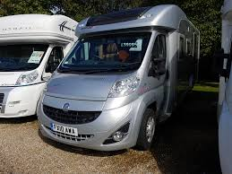 motorhomes for sale new u0026 used motorhome u0026 campervan reviews