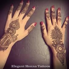 elegant henna tattoos u2014 love these designs i did on xoirzaxo