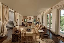 how to decorate a long living room thomas talbot exclusive real estate middleburg virginia