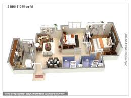 hero homes flat for sale in mohali chandigarh 2 bhk 3 bhk