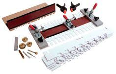 router table dovetail jig gifkins dovetail jig with six dovetail templates for router table
