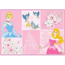 Disney Area Rugs Disney Princess Rug Walmart
