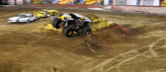 monster truck show in san diego just a car guy monster jam san diego 2012 tumble and best