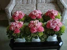 baby shower flower centerpieces baby shower flower arrangements sorepointrecords